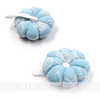 Hot Selling Household Pumpkin Wrist Pin Cushions Wearable Needle Sewing Quilting Holder